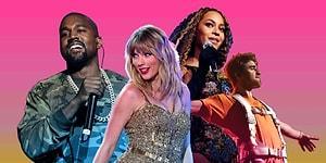 Forbes назвал самых высокооплачиваемых музыкантов 2019 года