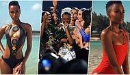 """Объявлена """"Мисс Вселенная 2019 года!Что известно о победительницы из ЮАР Зозибини Тунзи"""