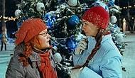10 лучших российских новогодних фильмов