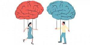 Мужской или женский: Ваши сны способны определить пол вашего мышления!
