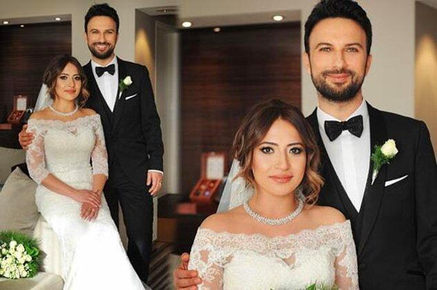 4. 2016 yılı tam bir düğün resmi geçidi gibi oldu. Kimler evlenmedi ki? Başta biricik mega starımız, canımız, ciğerparemiz Tarkan sevgilisi Pınar Dilek ile dünya evine girdi. Üstelik baba bile oldu.