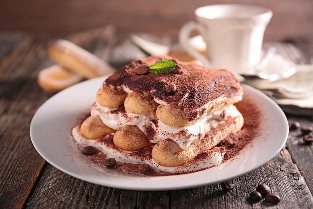 5 рецептов десертов к новому году 2020, которые послужат отличным началом года :)