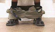 Попрощайтесь с длительными перерывами на работе! Новые наклонные вниз туалеты разработаны так, чтобы через пять минут становилось невыносимо сидеть