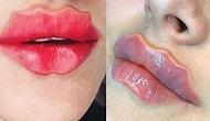 Новый тренд «Devil Lips» разделил мнение россиян. А что думаете вы?
