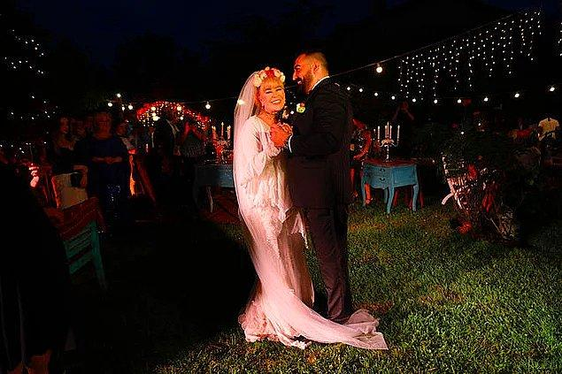 39. Peki ya Zerrin Özer'in evliliğinin 1 gün sürmesi?
