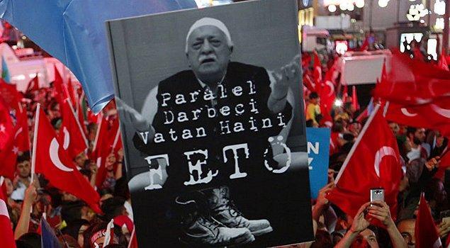 """""""Sinan Aygün FETÖ'ye finansman saǧladı"""""""