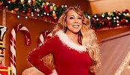 Появилось необычное видео с участием звезд на рождественскую песню Мэрайя Кэри