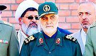 ABD'nin Saldırısında Öldürülen İran Devrim Muhafızları Kudüs Gücü Komutanı Kasım Süleymani Kimdir?