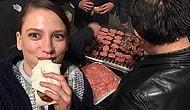 10 фотографий турецких звезд с их любимой едой