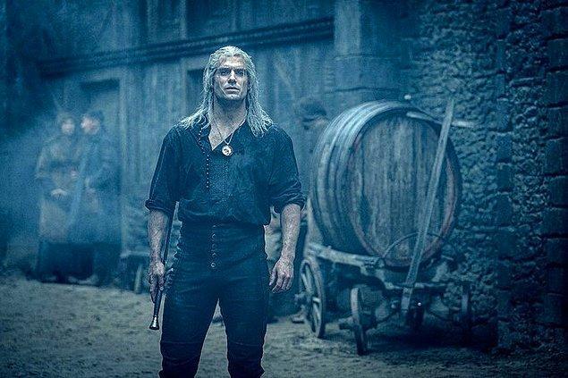 2. The Witcher ikinci sezonunda zaman çizgisi aynı ilk sezon gibi karışık ilerleyecek, canavarlara ve Witcherlara odaklanacak.