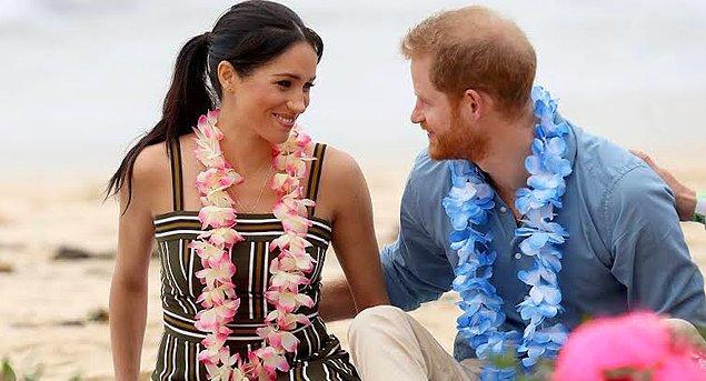 Bu karardan sonra herkesin aklında tek bir soru oluştu, Prens Harry artık 'Prens' olmayacak mı?