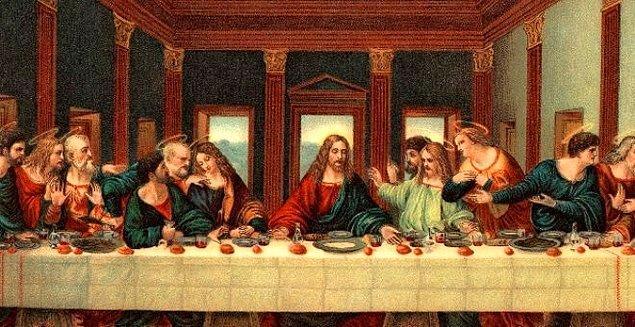 Hz. Muhammed'in, Mesih'i esmer tenli olarak tasvir etmesine rağmen Hristiyanların İsa'yı kendilerine benzetmeye çalıştıkları için İsa'yı beyaz tenli olarak resmettiklerini söyleyenler de var.