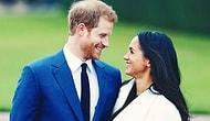 Принц Гарри и Меган Маркл отказались от королевского титула