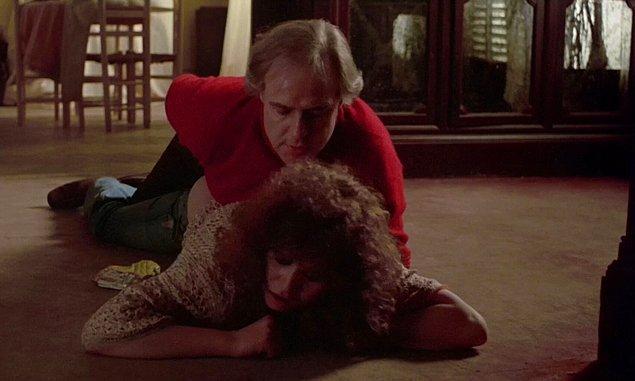 1. Last Tango in Paris (1972) - 36,144,000$
