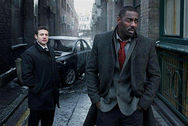 11. Luther (2010– )