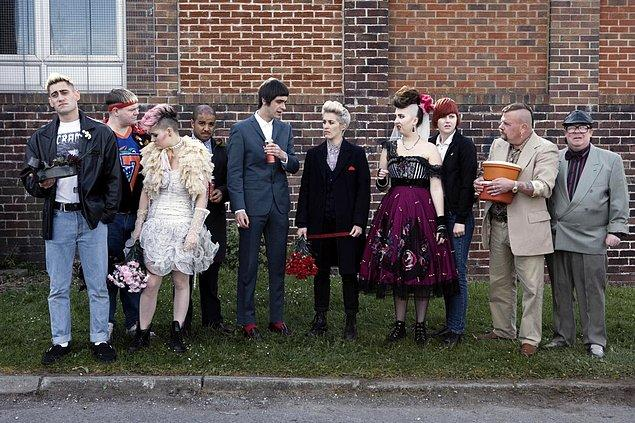 18. This Is England '86 (2010)