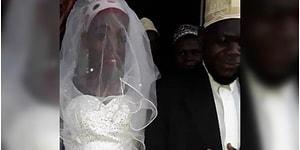 Сюрприз имаму: человек, на котором он женился, оказался мужчиной