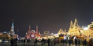 Москва увидела солнце в декабре всего 8 часов