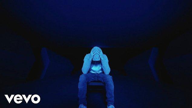 Eminem - Darkness(Karanlık) Şarkı Sözleri