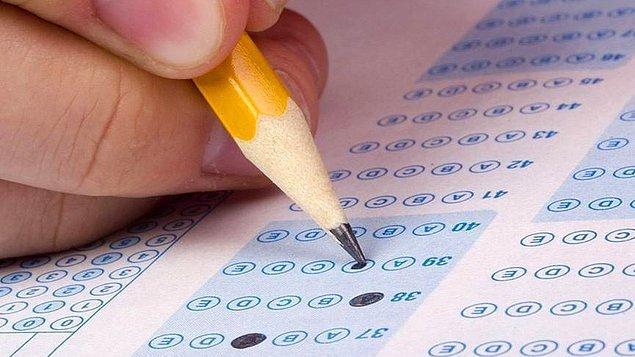 Açıköğretim fakültesi sınavları 18-19 Ocak'ta gerçekleşti.