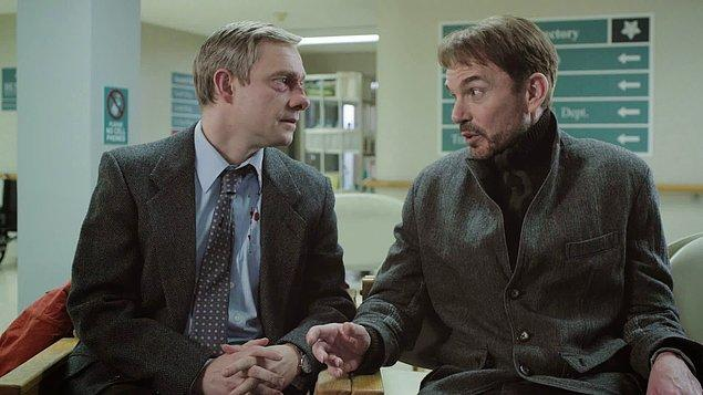 4. Fargo (2014– )