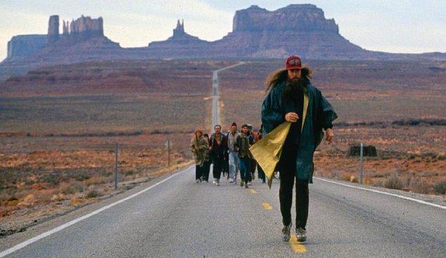 7. Forrest Gump (1994)