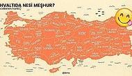 Gittiğinizde Mutlaka Denemeniz Gereken 81 İlin En Meşhur Lezzetleriyle Türkiye'nin Kahvaltı Haritası