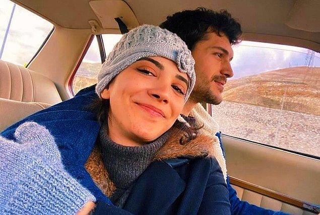 Önce Necip Memilli'nin ardından da Alperen Duymaz'ın evlilik haberine şaşırdığımız bir hafta oldu... 😂