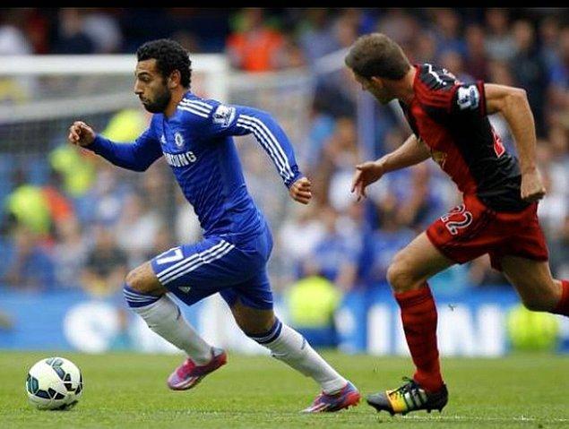 2014 Chelsea