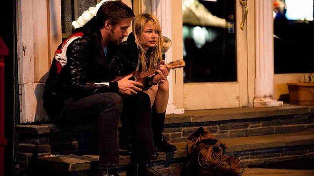 1. Aşk ve Küller (2010) Blue Valentine