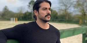 Бурак Озчивит: правила жизни турецкого актера