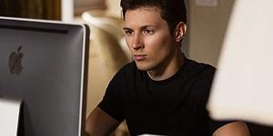 Павел Дуров назвал сервис iCloud инструментом слежки