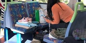 29 случаев из общественного транспорта, которые вы не хотели бы видеть в реальной жизни