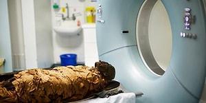 Ученым удалось вернуть голос мумии, которой более трех тысяч лет
