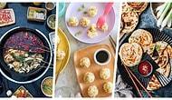Corona Virüsünden Sonra Biraz Çekinsek de Çinlilerin Bayıla Bayıla Yediği Birbirinden Lezzetli 22 Sokak Yemeği
