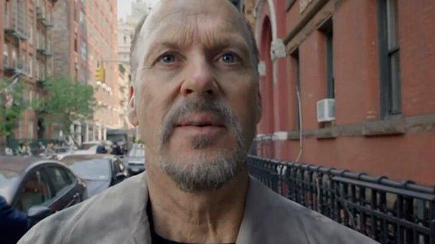 7. Dünyaca ünlü yönetmen Alejandro González Iñárritu'nun yönetmenliğini üstlendiği ve iki ayrı dalda Oscar Ödülüne layık görülen 'Birdman' filminin senaryosunda hangi ismin de imzası vardır?