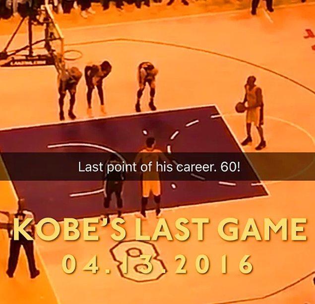 2016 yılında son maçına çıktıktan sonra ise emekli oldu fakat basketbol sevenlere, onlarca unutulmaz an bıraktı ve akıllara kazındı.