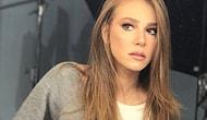 Интервью турецкой актрисы Эльчин Сангу: «Я стесняюсь, когда на меня смотрят…»
