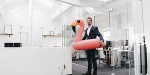 Бельгийская компания представляет неограниченный оплачиваемый отпуск для своих сотрудников