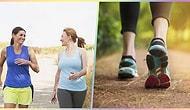 Günde En Fazla 20 Dakika Ayırarak Fazla Kilolarınızdan Kurtulmanıza Yardımcı Olacak 21 Günlük Yürüyüş Planı