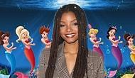 Disney проводит кастинг темнокожих актрис на роли сестер Русалочки