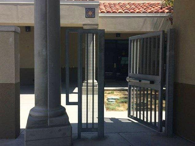 17. Güvenlik kapısı düşüncesi iyi olmuş ama boşluklar nasıl dolacak?