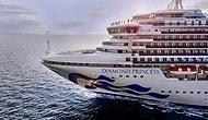 Подозрение на коронавирус: 3500 человек на круизном лайнере взяты под карантин