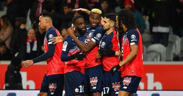 Fransa 1. Futbol Ligi'nin 23. hafta maçında Lille, evinde Rennes'i Loic Remy'nin 4. dakikada attığı golle 1-0 mağlup ederek üst üste 2. galibiyetini aldı. Ev sahibi ekipte milli oyuncu Zeki Çelik ilk 11'de başladığı maçta 90 dakika görev aldı.