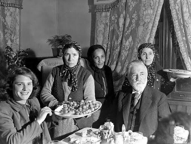 23. Adana, 1940'lar.