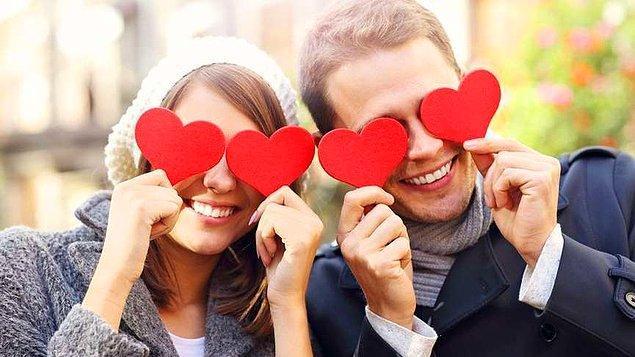 5. Peki toplam kaç sevgilin olmuştur şimdiye kadar?