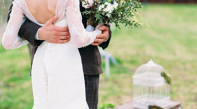 12. Son olarak evlilikle ilgili düşüncelerini alalım.