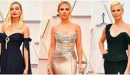 """Выбираем лучшие и худшие образы на красной дорожке премии """"Оскар-2020""""!"""