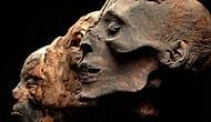 В Египте найдено 83 древних гробницы, среди которых впервые найдены гробы из глины