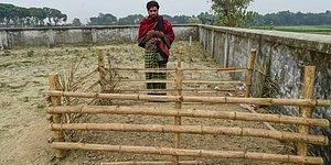 В Бангладеш впервые состоялись похороны секс-работника
